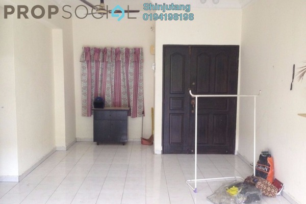For Rent Apartment at Gambier Heights, Bukit Gambier Freehold Unfurnished 3R/2B 900translationmissing:en.pricing.unit