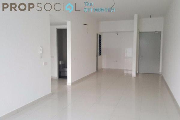 For Rent Condominium at Dua Menjalara, Bandar Menjalara Leasehold Unfurnished 4R/2B 2k