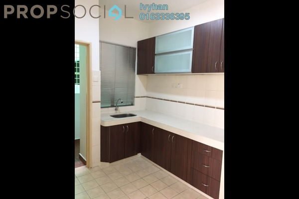 For Rent Apartment at D'Cahaya Apartment, Bandar Puchong Jaya Freehold Semi Furnished 3R/2B 999translationmissing:en.pricing.unit