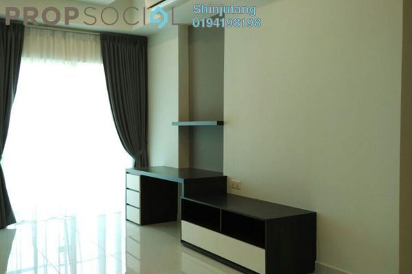 For Rent Condominium at One Tanjong, Tanjung Bungah Freehold Semi Furnished 5R/5B 6.8k