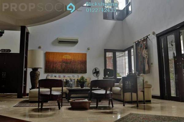 For Sale Bungalow at Tropicana Indah, Tropicana Leasehold Semi Furnished 5R/5B 3.8m