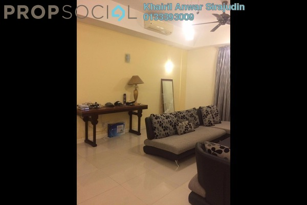 For Rent Condominium at Gaya Bangsar, Bangsar Leasehold Fully Furnished 2R/2B 4.6k