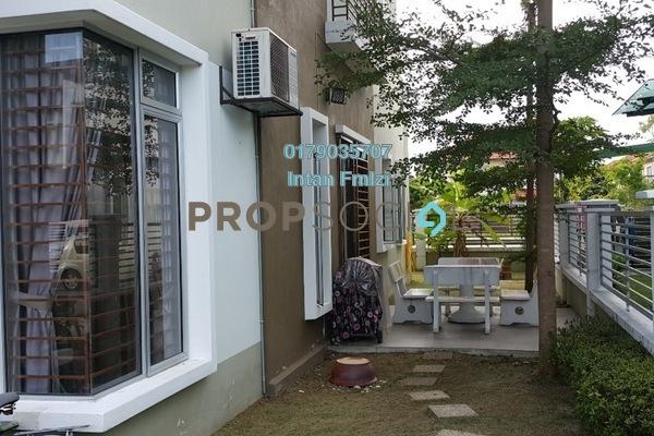 For Sale Semi-Detached at Taman Aman Perdana, Meru Freehold Unfurnished 4R/3B 800k