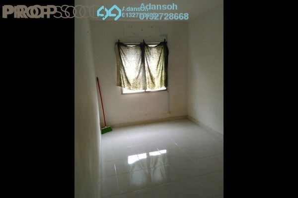 For Rent Apartment at Desa Satu, Kepong Freehold Semi Furnished 3R/2B 750translationmissing:en.pricing.unit