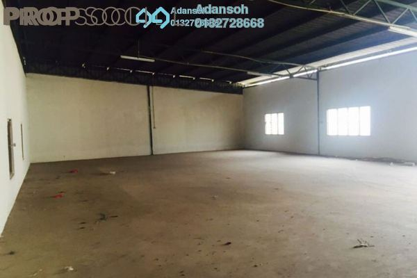 For Rent Factory at Kampung Baru Sungai Buloh, Sungai Buloh Leasehold Unfurnished 1R/4B 6.8k