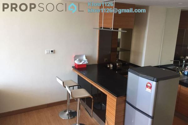 For Rent Condominium at SuCasa, Ampang Hilir Freehold Fully Furnished 1R/1B 1.8k