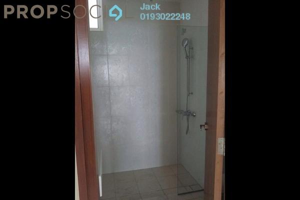 For Sale Condominium at Royal Regent, Dutamas Freehold Semi Furnished 3R/2B 810k
