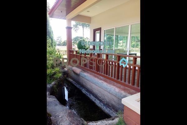 For Sale Bungalow at D'Villa Botany, Kota Damansara Leasehold Semi Furnished 5R/4B 3.08m