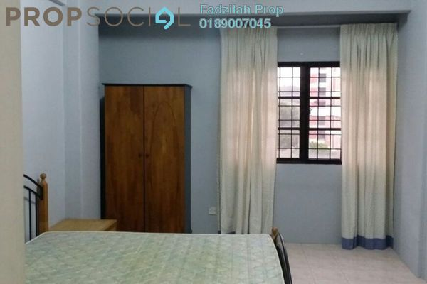 For Rent Condominium at Evergreen Park, Bandar Sungai Long Freehold Fully Furnished 3R/2B 1.6k