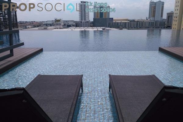 For Sale Condominium at USJ 1, UEP Subang Jaya Leasehold Unfurnished 5R/5B 1.5m