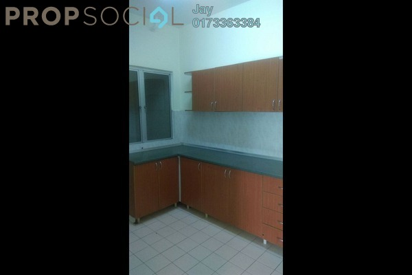 For Rent Condominium at Suria KiPark Damansara, Kepong Freehold Semi Furnished 3R/2B 900translationmissing:en.pricing.unit