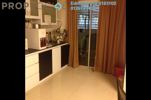 For Sale Condominium at Kuchai Avenue, Kuchai Lama Freehold Fully Furnished 3R/2B 500k