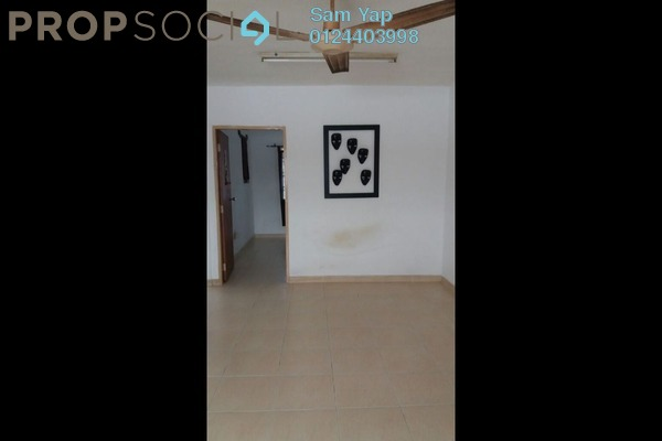 For Sale Apartment at Pudu Impian I, Cheras Freehold Semi Furnished 3R/2B 200k