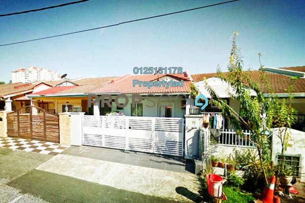 For Sale Terrace at BK3, Bandar Kinrara  Fully Furnished 3R/2B 856k