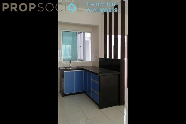 For Rent Apartment at Idaman Lavender 3, Sungai Ara Freehold Semi Furnished 3R/2B 800translationmissing:en.pricing.unit