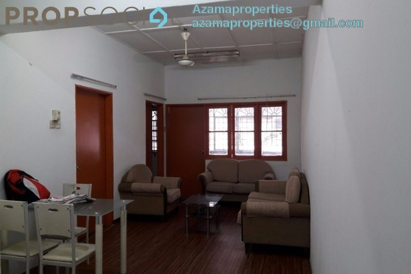 For Sale Apartment at Pandan Indah, Pandan Indah Freehold Semi Furnished 3R/2B 165k