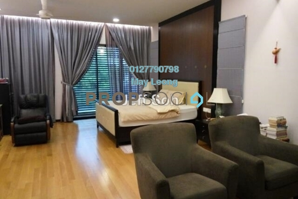 For Sale Semi-Detached at Pearl Villas, Petaling Jaya Freehold Semi Furnished 5R/6B 4m