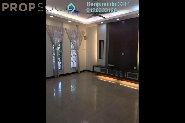 For Sale Terrace at LeVenue, Desa ParkCity Freehold Semi Furnished 6R/5B 2.55m