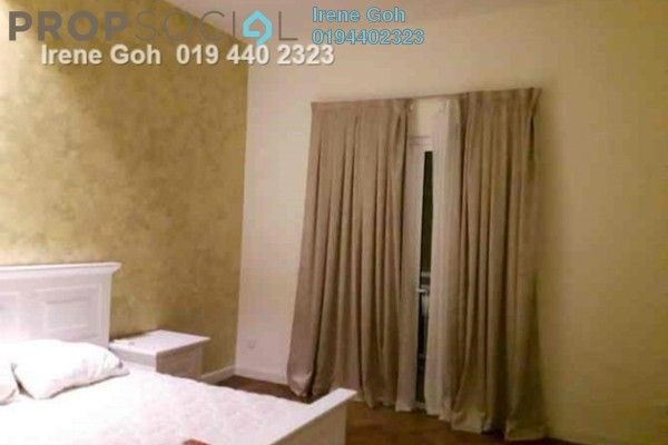 For Rent Condominium at Quayside, Seri Tanjung Pinang Freehold Fully Furnished 2R/2B 6k