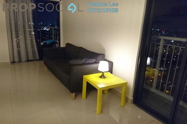 For Rent Condominium at Maisson, Ara Damansara Freehold Fully Furnished 2R/2B 2k