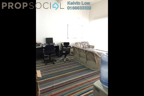 For Sale Office at Sunsuria Avenue, Kota Damansara Leasehold Unfurnished 0R/2B 550k