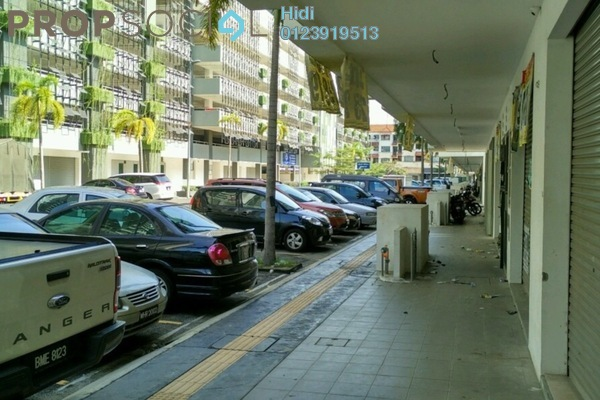 For Sale Shop at Shop Office @ BP Newtown, Bandar Bukit Puchong Freehold Unfurnished 0R/6B 2.25m