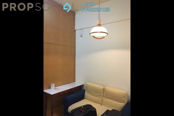 For Rent Condominium at Dorchester, Sri Hartamas Freehold Fully Furnished 1R/1B 1.6k