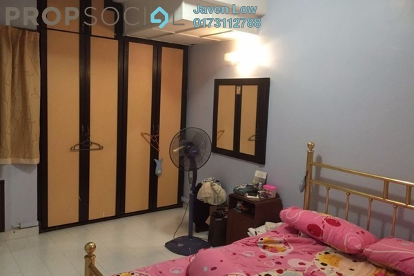 For Sale Condominium at Faber Ria, Taman Desa Freehold Fully Furnished 2R/2B 600k