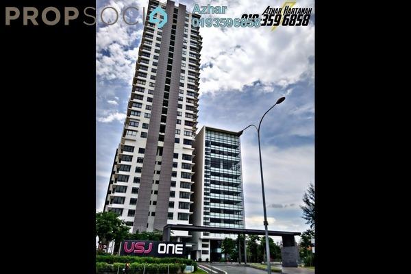 For Sale Duplex at USJ 1, UEP Subang Jaya Freehold Unfurnished 5R/5B 1.5m
