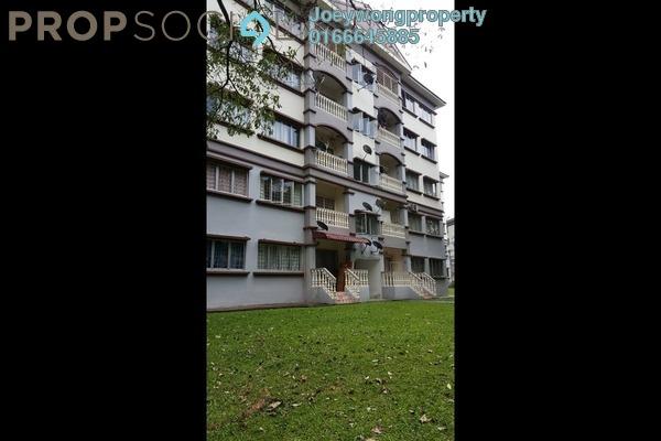 For Rent Apartment at Sri Kesidang, Bandar Puchong Jaya Freehold Unfurnished 3R/2B 999translationmissing:en.pricing.unit
