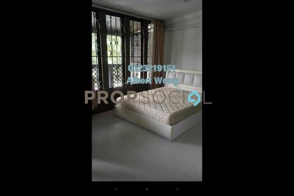 For Rent Terrace at PJS 7, Bandar Sunway Leasehold Fully Furnished 1R/1B 550translationmissing:en.pricing.unit