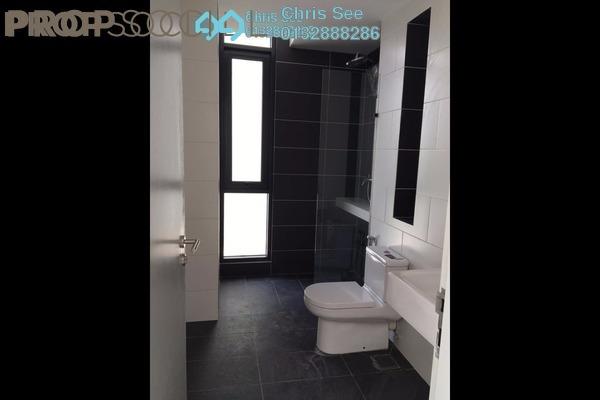 For Rent Condominium at Dua Menjalara, Bandar Menjalara Leasehold Unfurnished 3R/2B 2.1k