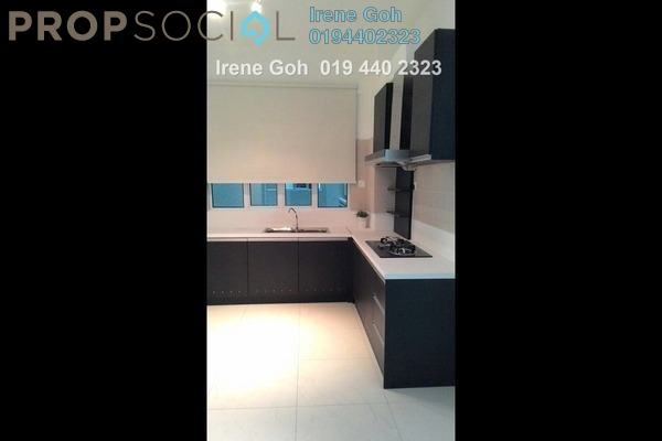 For Rent Serviced Residence at Summerton Bayan Indah, Bayan Indah Freehold Fully Furnished 4R/3B 4k