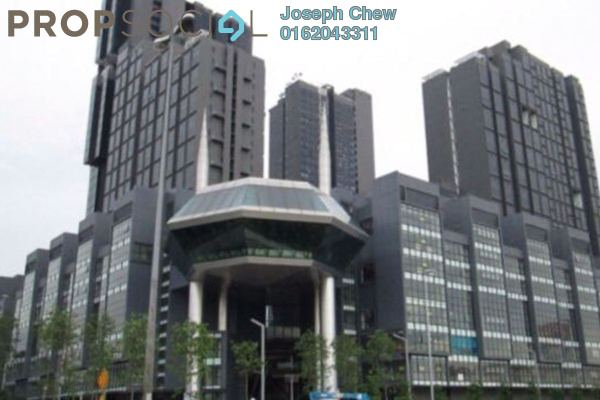 For Rent Office at Icon City, Petaling Jaya Leasehold Unfurnished 0R/0B 2.5k