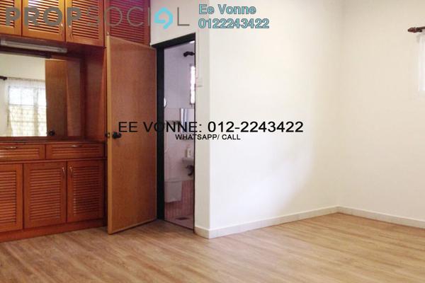 For Sale Terrace at USJ 23, UEP Subang Jaya Freehold Semi Furnished 6R/6B 1.9m