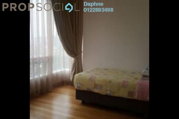 For Rent Condominium at Verticas Residensi, Bukit Ceylon Freehold Semi Furnished 2R/1B 4k