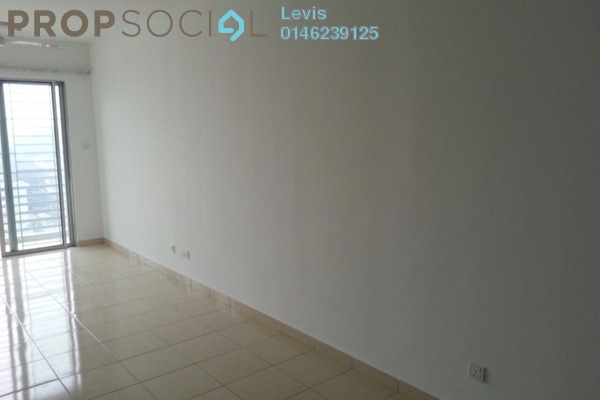 For Sale Condominium at Pearl Avenue, Kajang Freehold Semi Furnished 3R/2B 365k