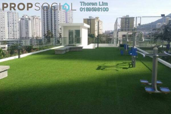 For Sale Condominium at Imperial Residences, Sungai Ara Freehold Unfurnished 3R/2B 580k