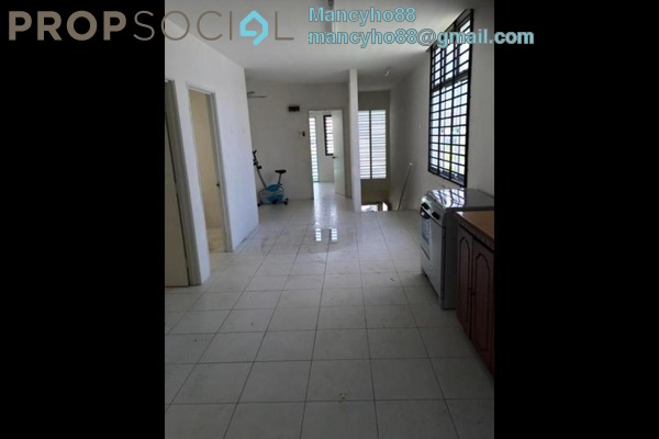 For Rent Terrace at Pearl Villa, Bandar Saujana Putra Leasehold Semi Furnished 4R/2B 900translationmissing:en.pricing.unit
