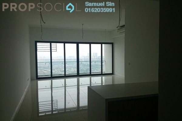 For Sale Serviced Residence at The Elements, Ampang Hilir Freehold Unfurnished 3R/3B 950k