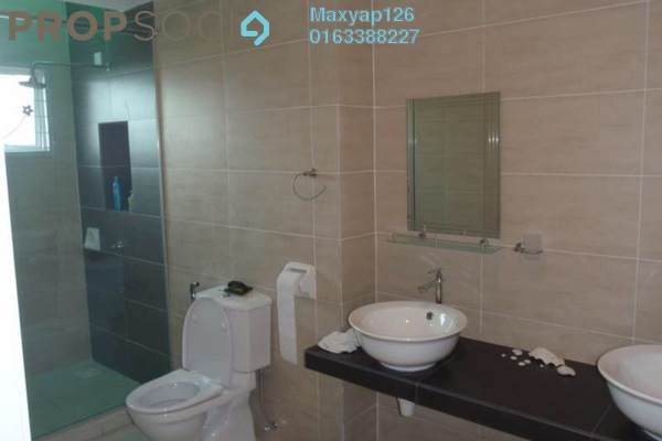 For Sale Terrace at Fadason Park, Jinjang Leasehold Semi Furnished 5R/4B 1.28m