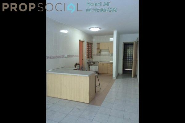 For Sale Apartment at Flora Damansara, Damansara Perdana Leasehold Semi Furnished 3R/2B 200k
