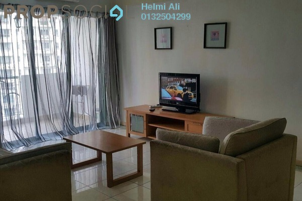 For Sale Condominium at Lanai Gurney, Keramat Freehold Semi Furnished 2R/2B 429.0千