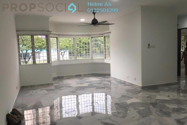 For Sale Condominium at De Tropicana, Kuchai Lama Leasehold Semi Furnished 3R/2B 360k