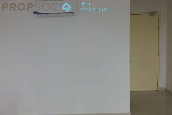 For Sale Duplex at De Centrum, Kajang Freehold Semi Furnished 0R/2B 480k