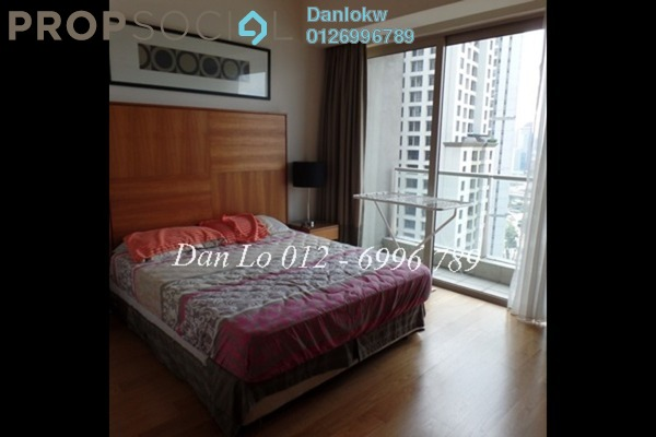 For Rent Condominium at myHabitat, KLCC Freehold Fully Furnished 2R/1B 4k