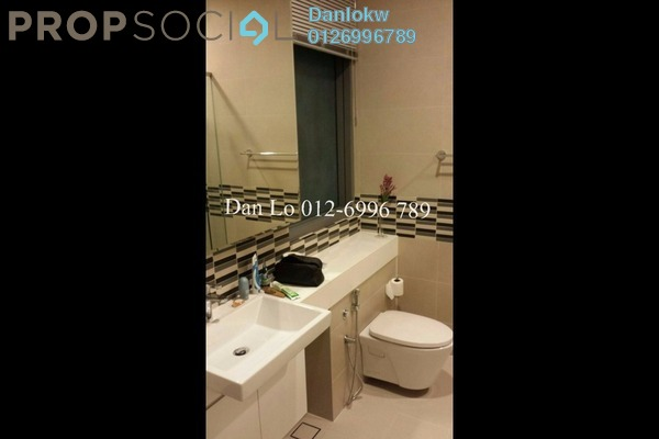 For Rent Condominium at Panorama, KLCC Freehold Fully Furnished 1R/1B 3.5k