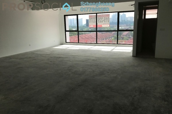 For Rent Office at Sunway GEO Retail, Bandar Sunway Leasehold Unfurnished 0R/0B 1.6k