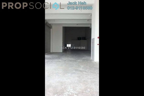 For Rent Factory at Nouvelle Industrial Park, Kota Damansara Leasehold Unfurnished 0R/0B 15k