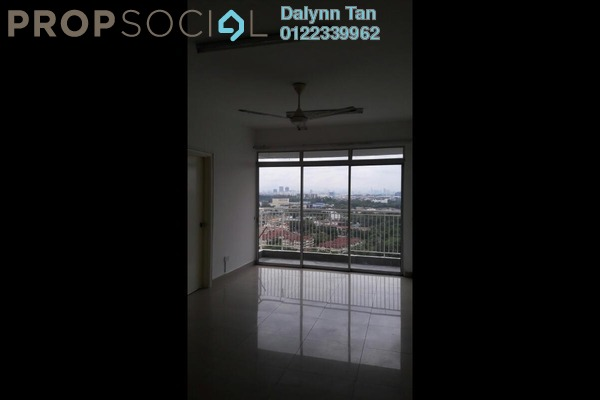 For Sale Condominium at Prima U1, Shah Alam Leasehold Unfurnished 3R/2B 380k